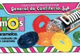Caramelos Chimos