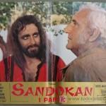 En los 80 se reedito en vídeo la serie de SANDOKAN