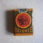 Bisonte-Antigua
