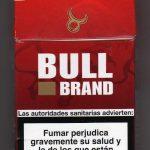Bull-Brand