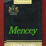 Mencey