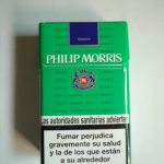 Philip-Morris-Mentolado