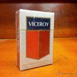 Viceroy-Antiguo